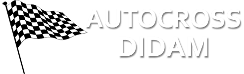 Autocross Didam 2019